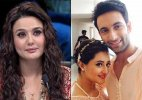 Why did Preity get 'emotional' on 'Nach Baliye 7'&#63