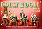 Dolly Ki Dolly movie review: Love her or hate her, but you can't ignore Sonam