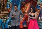 Johnny Lever feels proud after daughter Jamie gets her first break