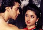 Revealed: Why Bhagyashree did not want to hug Salman Khan in 'Maine Pyar Kiya'