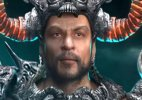 Shah Rukh excited about graphic novel 'Atharva - The Origin'