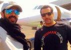 Salman Khan-Kabir Khan jodi touted as the biggest jodi in Bollywood