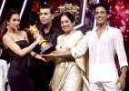 'India's Got Talent' finale: Winner Manik Paul's next stop is Bollywood (see pics)