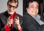 Amitabh Bachchan's tweet about Kader Khan will make cine buffs happy!