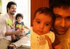 Mr. X aka Emraan Hashmi's son taught him to fail, get up and move ahead