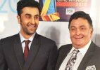 Rishi Kapoor on Ranbir: He doesn't live with us, which is a big setback to Neetu and me