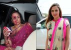 Hema Malini accident: Daughter Esha Deol reaches hospital
