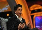 Minor fire disturbs Shah Rukh's 'India Poochega Sabse Shaana Kaun&#63' shoot