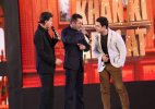 Farah Khan on bringing three Khans- Shah Rukh, Salman and Aamir together