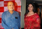 Shabana Azmi wishes Shyam Benegal on his birthday, calls him 'reluctant guru'