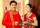 Tarakh Mehta Ka Oolta Chashma: Jetha-Daya, cast celebrate seven year anniversary of show