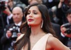 Freida Pinto to attend Nobel Peace Prize ceremony