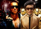 'Terminator' Arnold and 'Robot' Rajini in a movie together?
