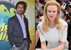 Nawazuddin Siddiqui to share screen with Nicole Kidman