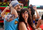 FIR against Sunny Leone, Vir Das for hurting religious sentiments in 'Mastizaade'