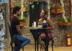 Bigg Boss 8, Day 101: Diandra's love confession for Gautam, confronts Karishma about her lies (see pics)