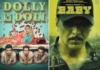 Will Sonam's 'Dolly Ki Doli' overshadow Akshay's 'Baby'&#63 (see pics)