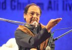 Ghulam Ali shows in Maharashtra cancelled after Shiv Sena threat