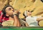 tamasha box office collection first week deepika ranbir