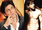 Shah Rukh Khan looks oh-so-hot here!