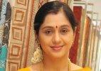 Actress  Devayani turns a school teacher