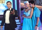 Bigg Boss 8: Salman Khan promises to come back, Rahul-Dimpy's chemistry to add excitement!