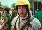 Row over 'PK' slightly dents its collections