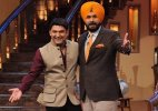 'Sidhu paji is fine, recovering': Kapil Sharma