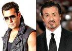 Salman Khan impresses Sylvester Stallone, gets offer to work in 'Expendables'
