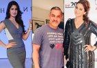 OMG! Katrina Kaif, Huma Qureshi to play Aamir Khan's daughters in 'Dangal'