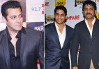 Salman Khan reveals teaser of Nagarjuna's Son debut movie, wishes him good luck
