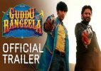 Guddu Rangeela Movie Review: a comic caper that suddenly turns into a revenge saga