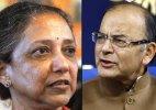 Censor Board controversy: Arun Jaitley blames UPA appointees