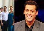 Salman Khan, Lulia Vantur more than just 'good friends'&#63