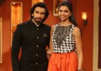 Ranveer Singh and Deepika Padukone moving in together&#63