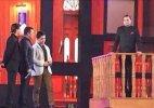#21YearsofAapKiAdalat: When SRK, Salman played 'Khan Ki Adalat' with Rajat Sharma (view pics)