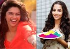 Here's how Vidya, Deepika and Kriti will celebrate Holi this year!