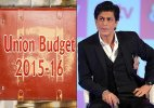 Shah Rukh Khan isn't that 'Shaana', dodges question on budget!