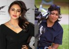 Huma Qureshi to star in Gurinder Chadha's 'The Viceroy House'