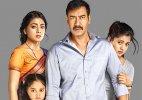 Ajay Devgn plays fourth grade dropout in Drishyam