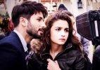Shahid Kapoor -Alia Bhatt's 'Shaandaar'  to release this Dussehra