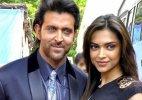 I wasn't offered YRF movie with Hrithik Roshan: Deepika Padukone