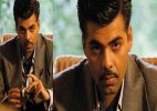 KJo nervous, stressed out about 'Bombay Velvet'