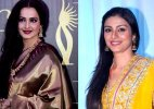 Rekha leaves Fitoor makers in a fix, Tabu fills the space