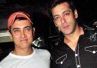 PK controversy: Salman Khan comes in support for friend Aamir Khan