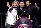 AIB Knockout: Maharashtra state censor board issues notice to NSCI