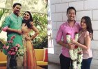 Minissha Lamba marries beau Ryan Tham in court (see pics)