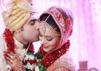 Aamna Sharif wedding: See inside pictures