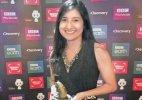 Green Oscar winner plans pan-India show on wildlife