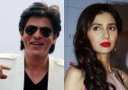 Shah Rukh is the best co-star Mahira Khan could ask for. Know why!